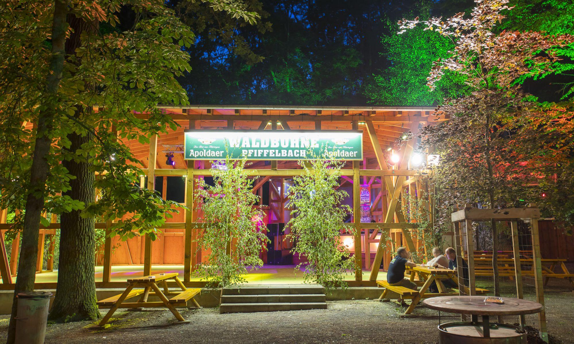 Pfiffelbacher Waldfestverein e.V.